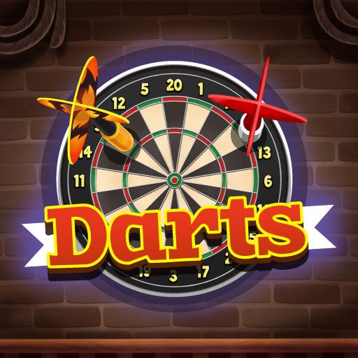 3D Darts Online