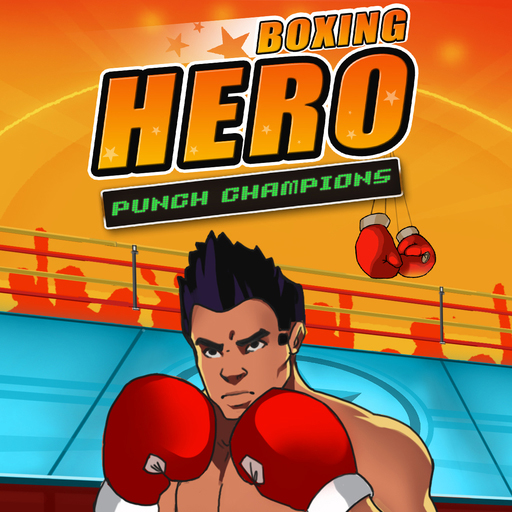Boxing Hero Punch Champions