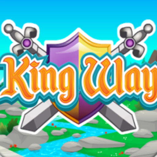 King Way Platform Game