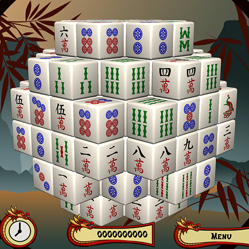 Games Tagged With Mahjong Solitaire Deluxe Game Webgl Game Free Online Games
