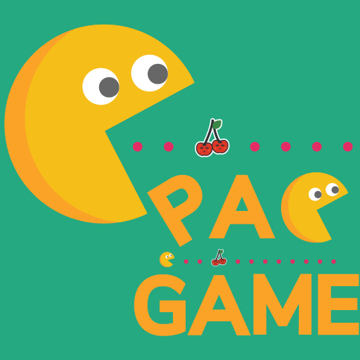 Pac Game Online