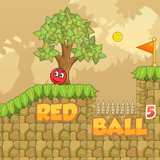 Red Ball 5 Online