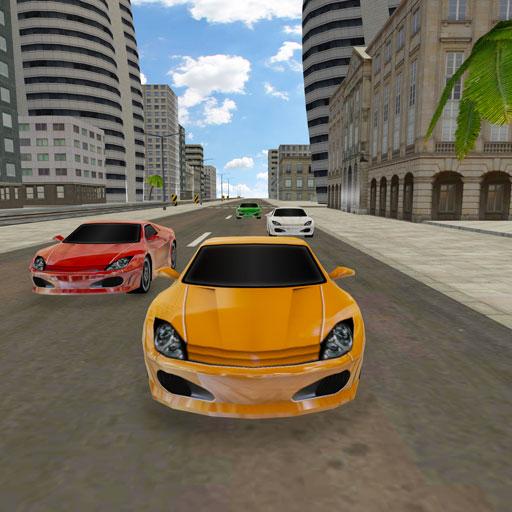 Street Racing 3D Game