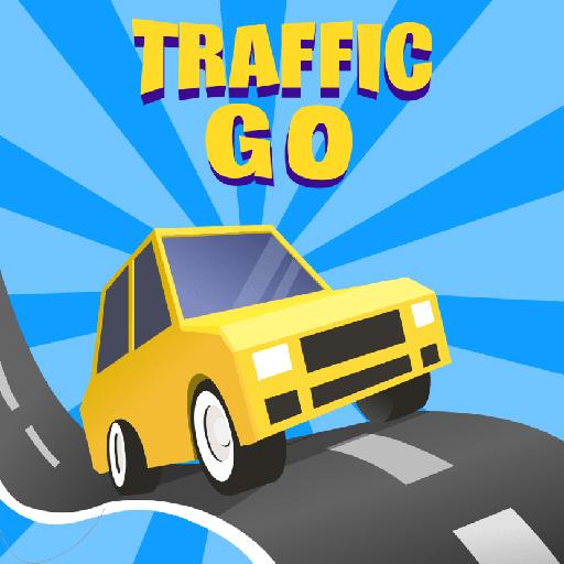 Traffic Go Game